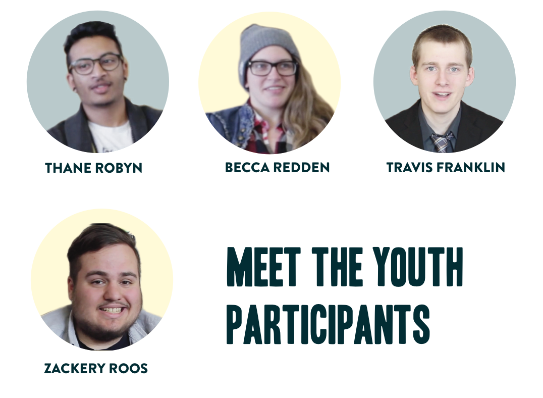 YouthREX's Youth Advisory Council Documentary Program
